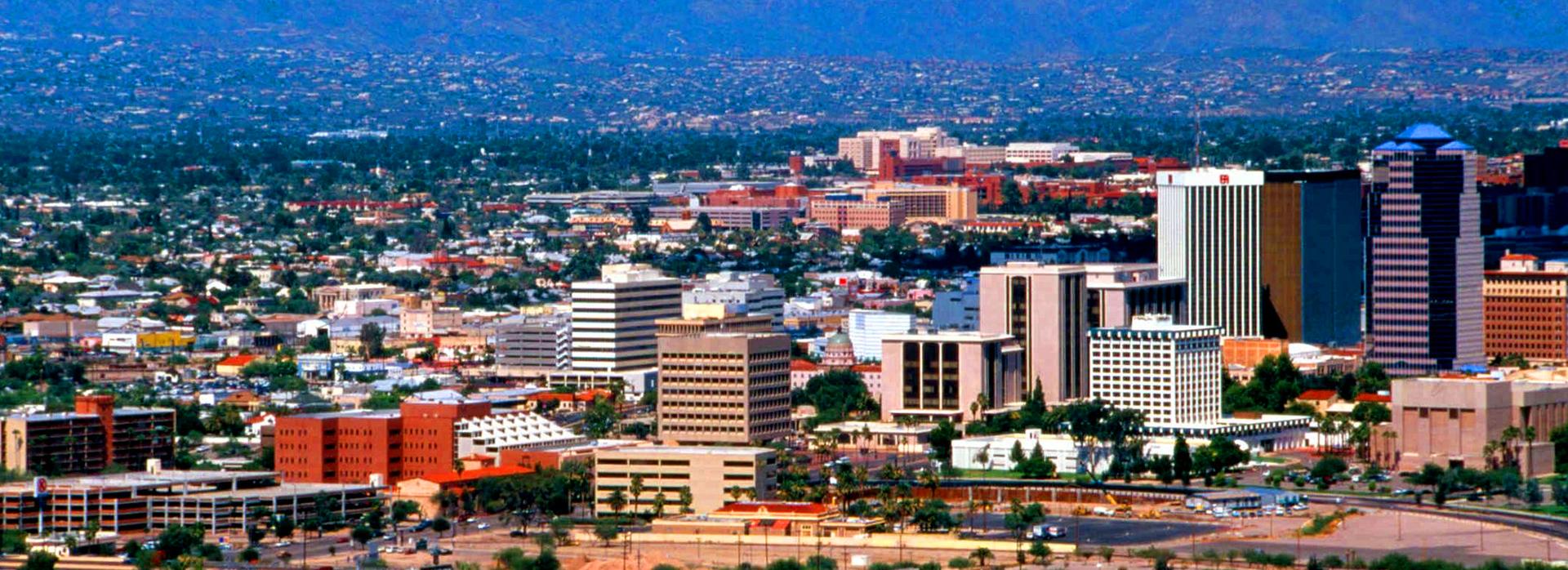 Catalina's and Tucson