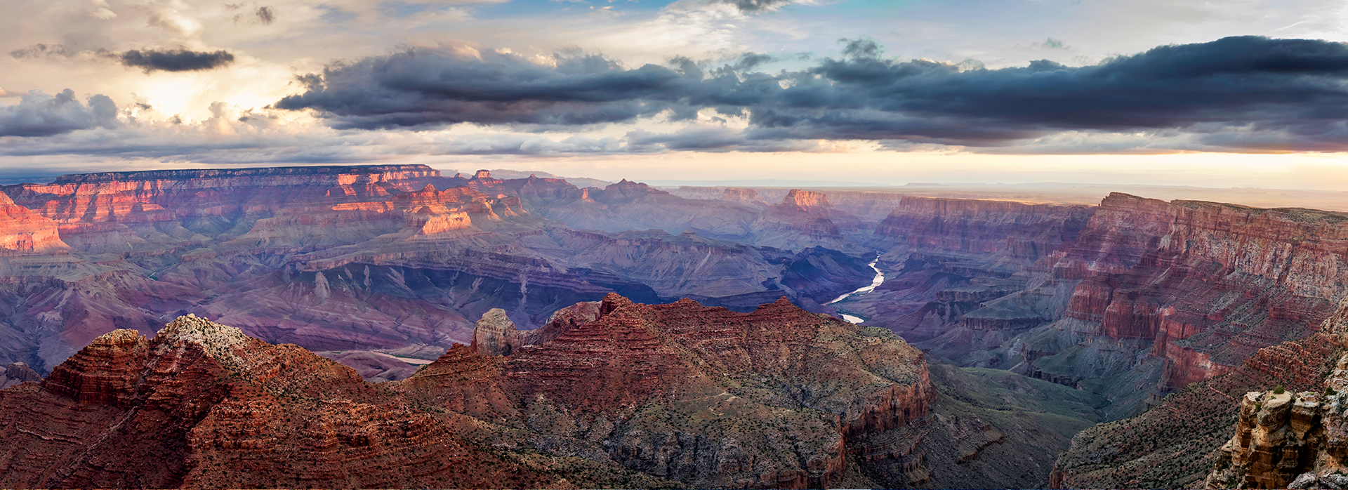 One of the world's great natural wonders, the Grand Canyon National Park, turns 100
