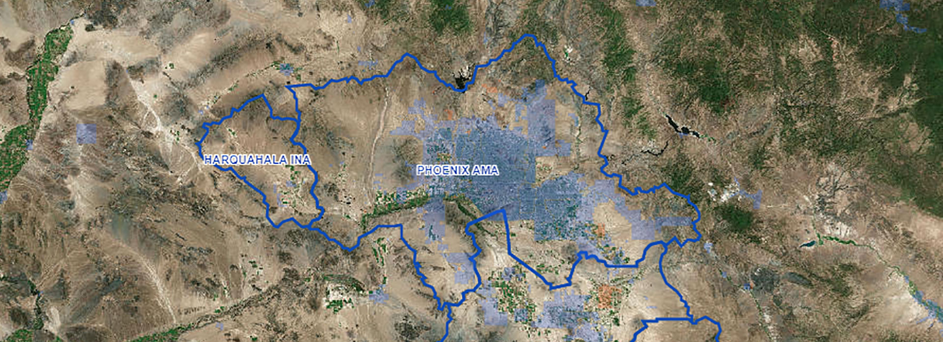 CWS_Water Provider Map
