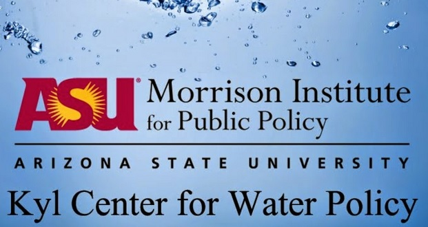 ASU Kyl Center for Water Policy