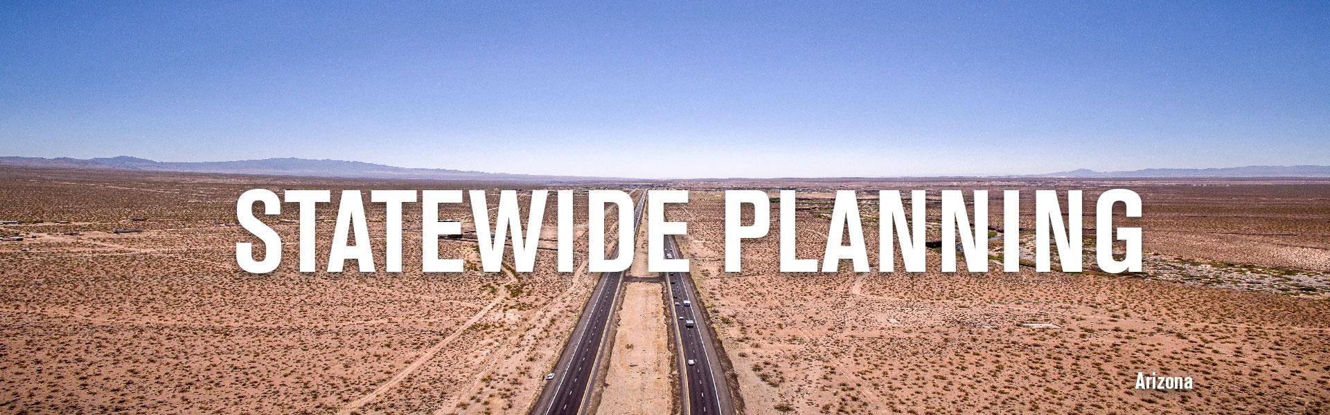 Statewide Planning