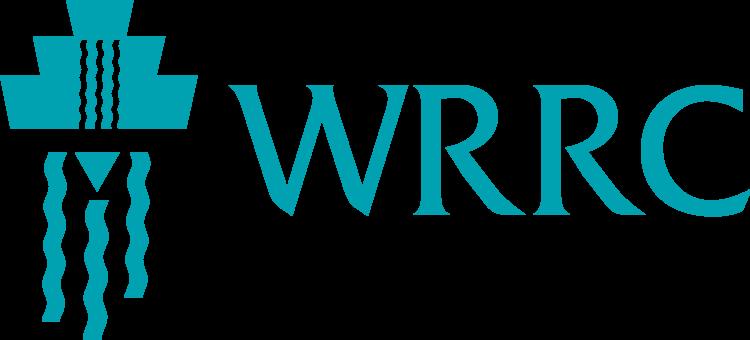WRRC logo