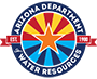 Arizona Department of Water Resources Logo
