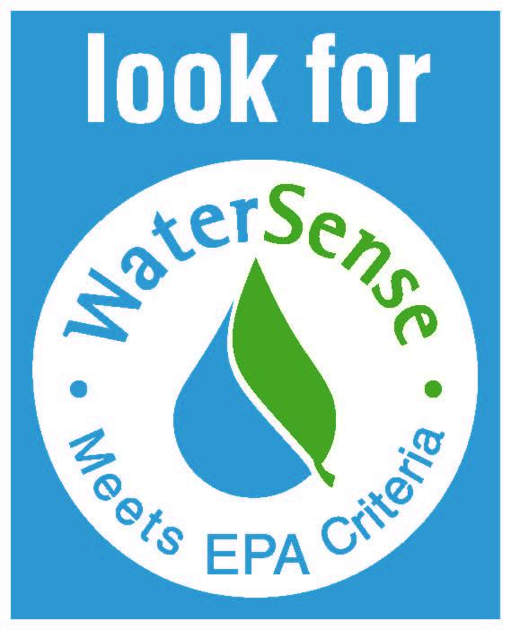 EPA WaterSense