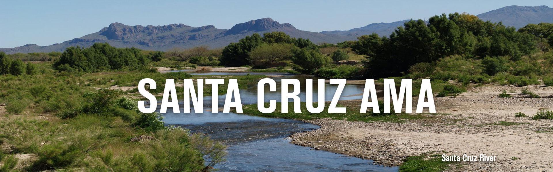 Santa Cruz Active Management Area