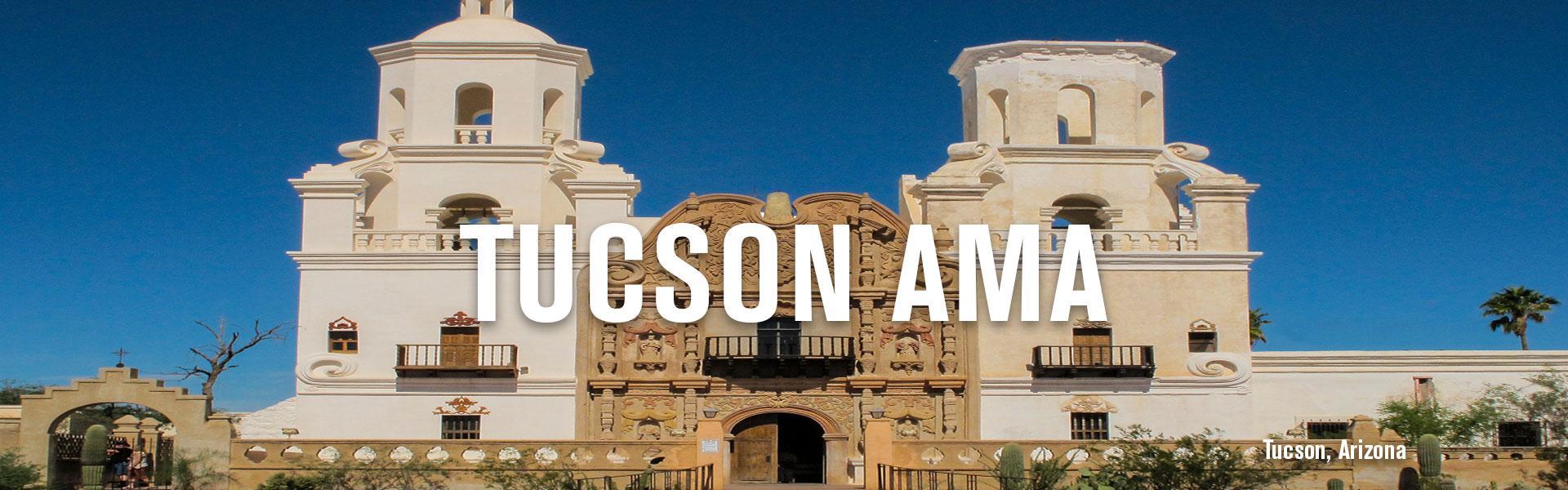 Tucson Active Management Area