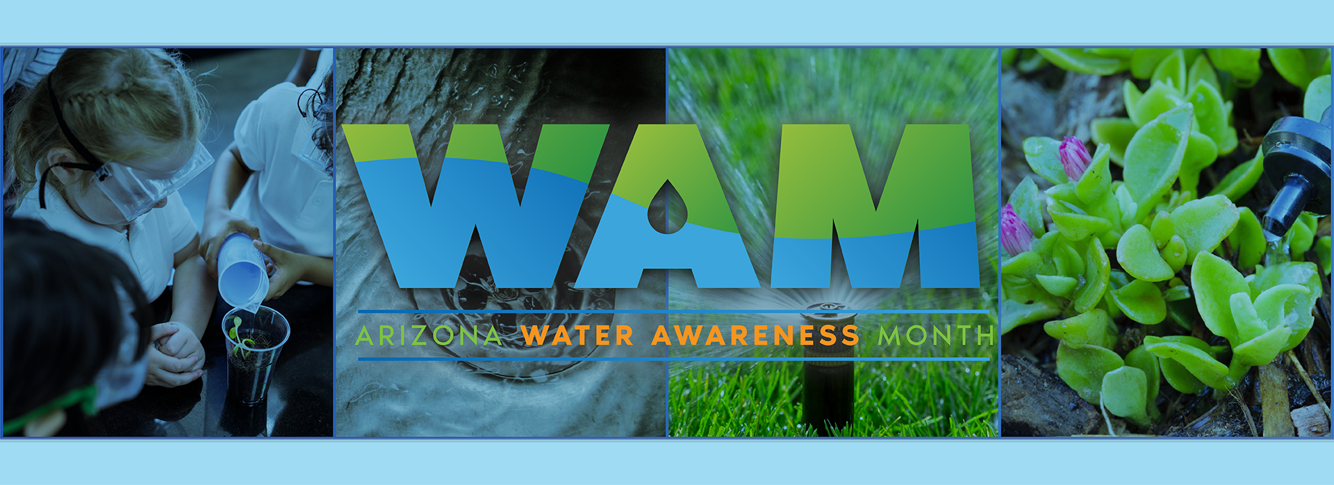 Arizona Water Awareness Month
