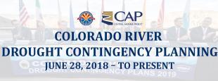 Colorado River Drought Contingency Planning