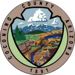 Coconino County Seal