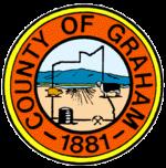 Graham County seal