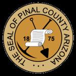 Pinal County seal
