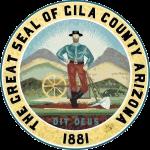 gila county seal