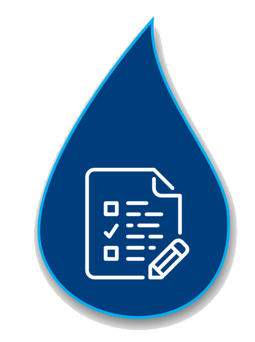 Conservation info on Water Planners & Providers